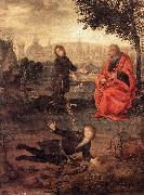 Allegory  sg LIPPI, Filippino